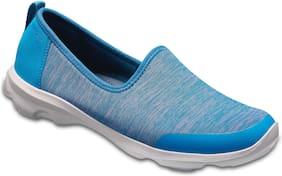 Crocs Women Blue Casual Shoes