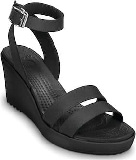 Crocs Women Leigh Wedges