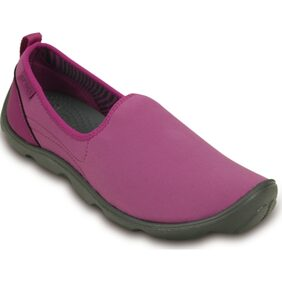 Crocs Women Purple Casual Shoes