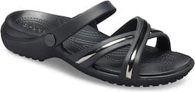 Crocs Women Grey Sandals