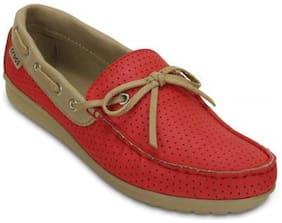 Crocs Women WrapClrLitePerfLfrW Loafers