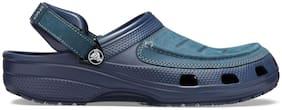 Crocs Yukon Vista Men Blue Clog