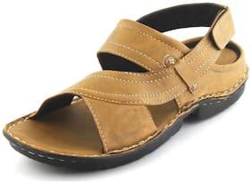 Dakarr Tan Sandals for mens