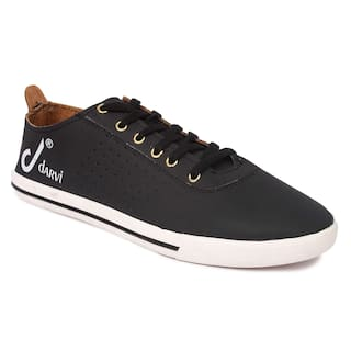 c3a5f9fb600 Buy Czar Men Blue Sneakers - Dr 1250 Online at Low Prices in India ...