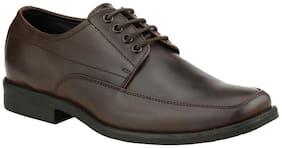 Delize Brown Formal Shoes