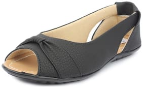 Digni Women Black Bellie