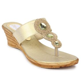 Do Bhai Golden Wedges