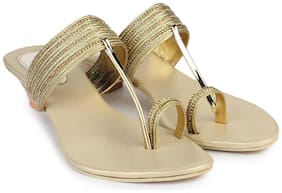 Do Bhai Golden Heels
