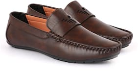Do Bhai Mens Loafer Shoes(Synthetic)