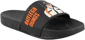 Do Bhai Mens Flip-Flops