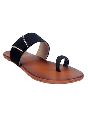 Do Bhai Stylish Flats For Women