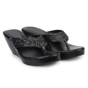 Do Bhai Stylish Wedges