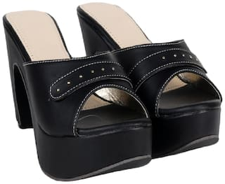 Do Bhai Stylish Heels For Women