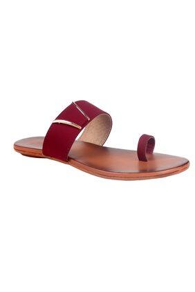 Do Bhai Stylish Flats For Women