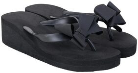 Do Bhai Women Synthetic Wedges