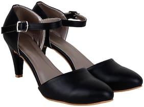 Do Bhai Women Synthetic Heels