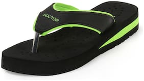Doctor Extra Soft Ortho Care Womens Slippers & Flip Flops