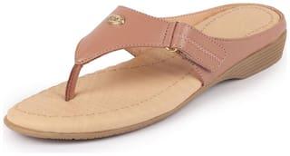 Dr.Scholls Women Pink Slippers