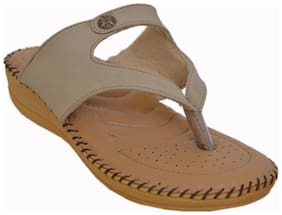 DR SOLE BY 1 WALK ORTHOTIC COLLECTION 2017 -BEIGE