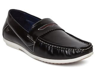 195521d9d89 Buy Duke Men Black Loafer Online at Low Prices in India - Paytmmall.com
