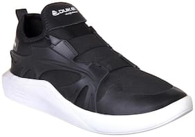 Duke Men Black Stylish Sports Shoes