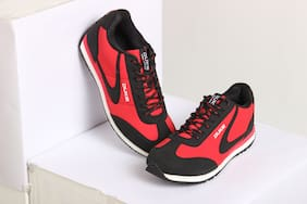 Training/Gym Shoes For Men ( Red )