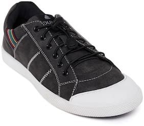 Duke Men Black Sneakers - Fwol527