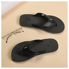 Men Indoor Slippers ( Grey )