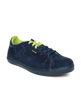 029e9be9342e Duke Men Blue Sneakers - Fwol9020