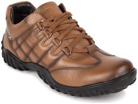 Duke Men's Tan Outdoor Boots