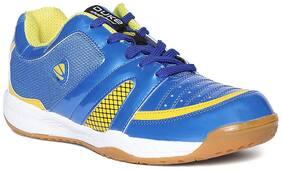 Duke Men Royal Blue Sports Shoes