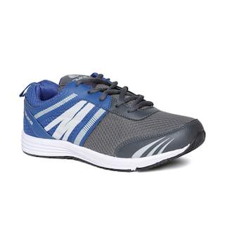 - Duke Fws1061 Walking Shoes Men Grey
