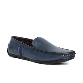 Duke Men Blue Loafer