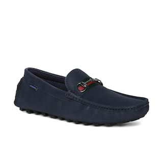 d1d7447b1726 Buy Duke Men Blue Loafer Online at Low Prices in India - Paytmmall.com