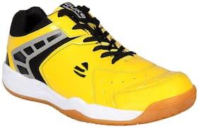 Duke Men'S Yellow Tennis Shoes