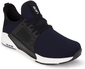 Duke Men Sports shoe Training/Gym Shoes ( Navy Blue )