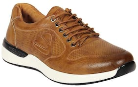 Casual Shoes For Men ( Brown )