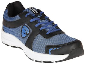 Duke Mens Synthetic Mesh Sports Shoes