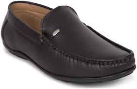 Duke Men Brown Loafer