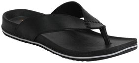 EDEE Men Black Flipflop