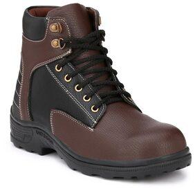 Eego Italy Men Brown Boot - Z-ww-27