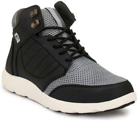 Eego Italy Men Grey Sneakers