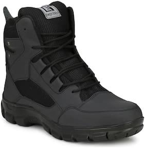 Track/Fields Shoes For Men ( Black )