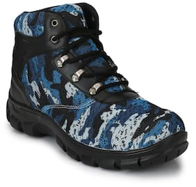 010645329d1acd Buy Eego Italy Stylish And Durable Steel Toe Safety Boots Online at Low  Prices in India - Paytmmall.com