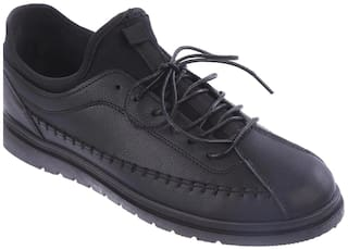 Enso Casual Shoes for Men - Black
