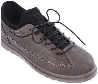 Enso Casual Shoes for Men - Grey