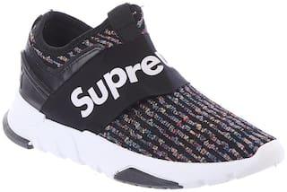 Enso Men Running Shoes ( Grey )