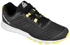 Reebok Men Training/Gym Shoes ( Black )
