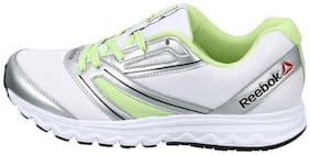 Reebok Women Running Shoes ( White )
