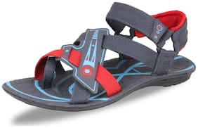 FABBMATE Men Grey Sandals